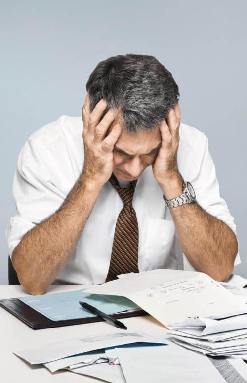 Rompre l'isolement du chef d'entreprise en grande difficulté, rejoindre l'associaton SOS Entrepreneur